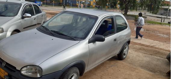 Chevrolet Corsa Cupe