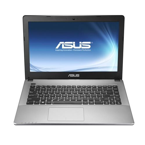 Notebook Asus X450l Core I5-4200u 8gb Hd 500gb
