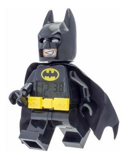 Reloj Lego Batman Robin Star Wars Original Envío Gratis