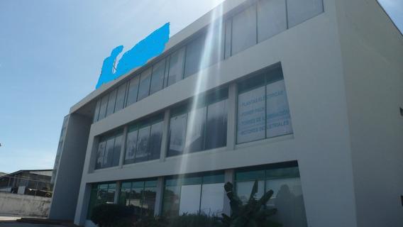 Edificio San Diego-zona Industrial Castillito