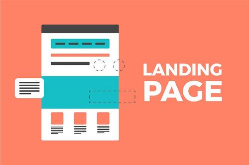 Imagem 1 de 1 de Desenvolvimento De Landing Page Personalizada.