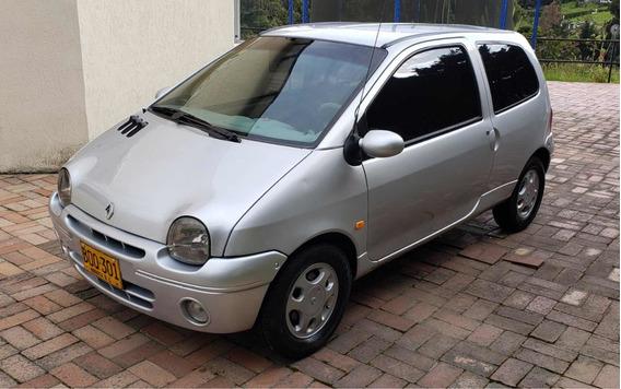 Renault Twingo Dynamic