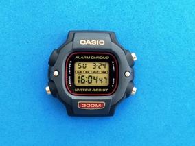 Relógio Casio Dw-340 Estado De Novo Japan Sem A Pulseira