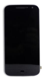Modulo Moto G4 Plus Motorola Pantalla Xt1641 Xt1642 Display
