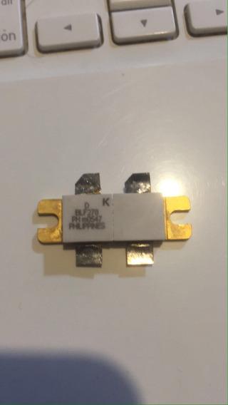 Transistor Blf 278 O Único Original Usado Usado 2pç