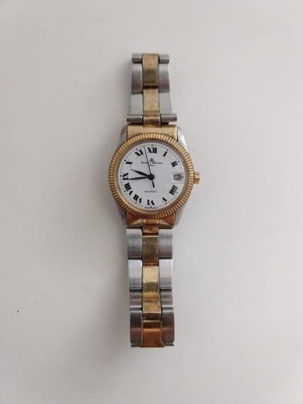 Relógio Baume E Mercier Baumatic