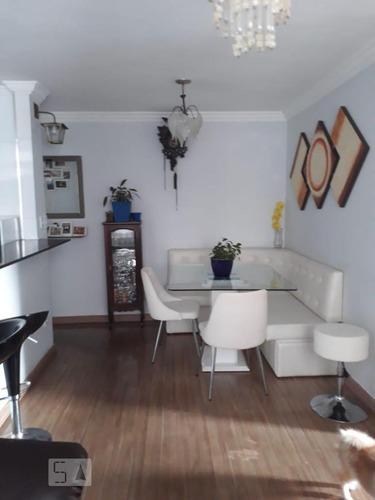 Apartamento À Venda - Jabaquara, 2 Quartos,  55 - S893122785