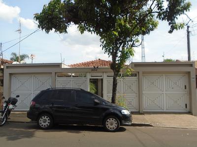 Casa - 3 Quartos - Centro - 619
