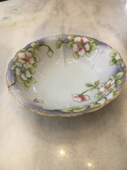 Bowl- Porcelana -
