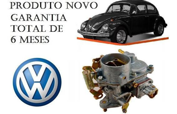 Carburador Volkswagen Fusca Kombi Brasilia 1500 1600 73...