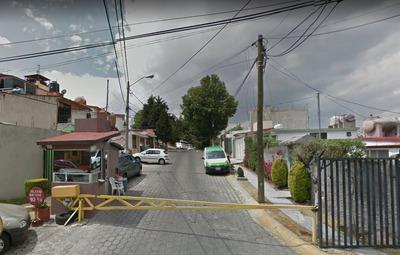 Bonita Y Cómoda Casa En Fracc Villas De La Hacienda Edo Mex