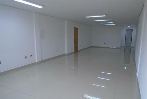 Sala Comercial Em Avenida - Mi83394