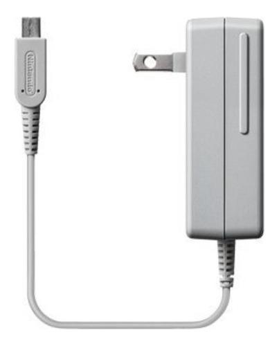 Imagen 1 de 9 de Cargador Original Nintendo Dsi 2ds 3ds 3dsxl New 3dsxl Juego