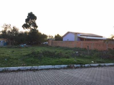 Terreno Em Campina - Vr25511