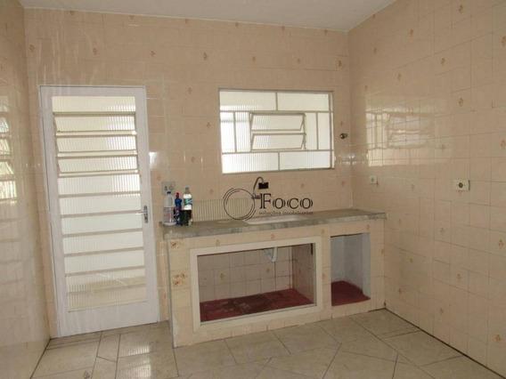 Apartamento Com 2 Dormitórios Para Alugar, 60 M² Por R$ 1.200/mês - Jardim Rosa De Franca - Guarulhos/sp - Ap0849