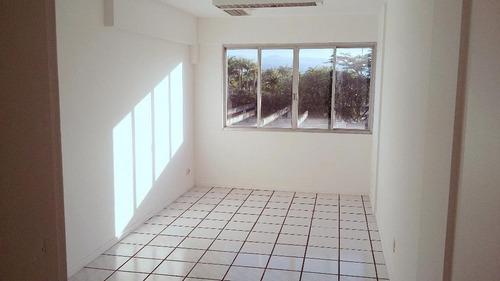 Imagem 1 de 12 de Sala Comercial No Centro De Florianópolis. - Sa0487