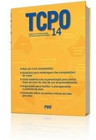 Programa Tcpo 14
