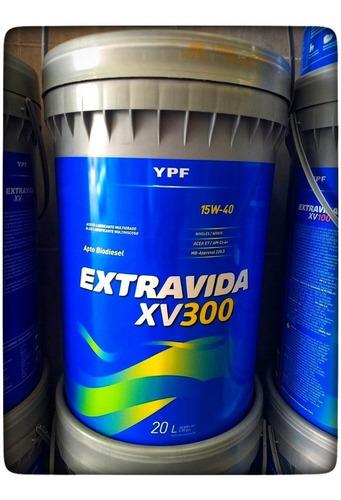 Extravida Xv300 X20l