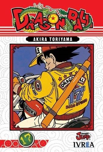 Dragon Ball 17 - Akira Toriyama