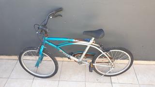 Bicicleta Rod 20 Tipo Bmx