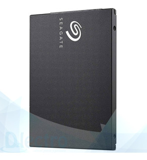 Disco Solido 500gb Ssd Seagate Stgs500401 Pc Laptop Dlectro