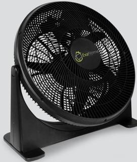 Ventilador Semi Industrial Turbo 20 Pulgadas Reforzado 90 W