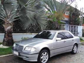 Mercedes Benz C240 Em Excelente Estado