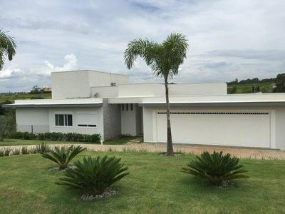 Casa Em Condomínio Terras De São José Ii, Itu/sp De 545m² 4 Quartos À Venda Por R$ 3.200.000,00 - Ca230658