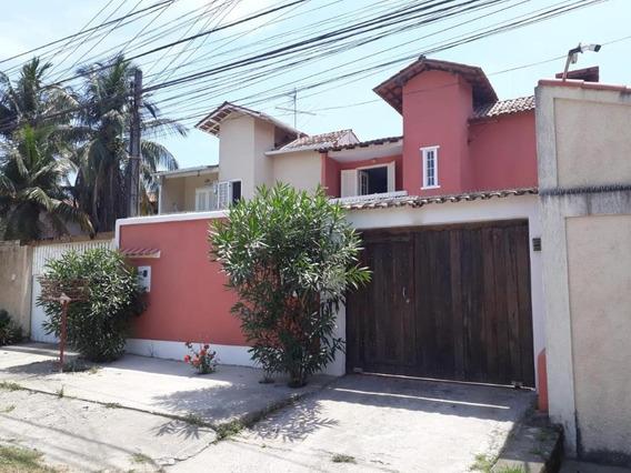 Casa Com 2 Dormitórios À Venda, 225 M² Por R$ 450.000 - Serra Grande - Niterói/rj - Ca0741