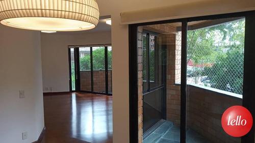 Imagem 1 de 30 de Apartamento - Ref: 224999