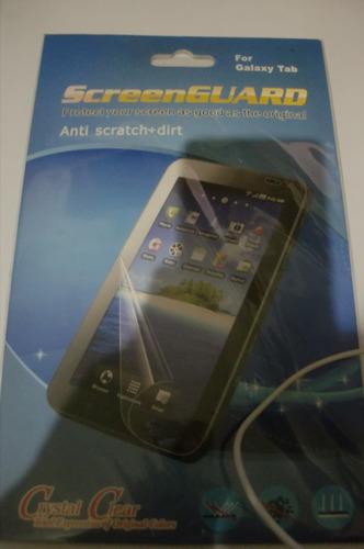 Protector De Pantalla Tablet Galaxy Samsung
