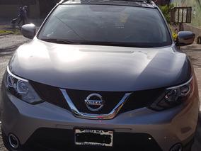 Nissan Qashgai 2017, Full Extras