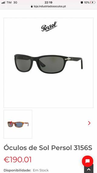 Óculos Persol Po3156s