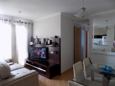 Terra Brasilis - Apartamento A Venda No Bairro Pirituba - São Paulo, Sp - Ap28472-r1