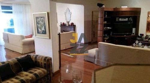 Imagem 1 de 22 de Apartamento À Venda, Serra Negra. - Ap7152