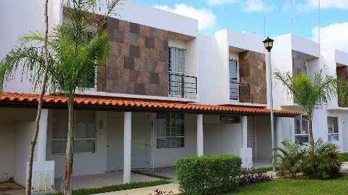 Casa En Renta Palma Guinea, Playa Del Carmen