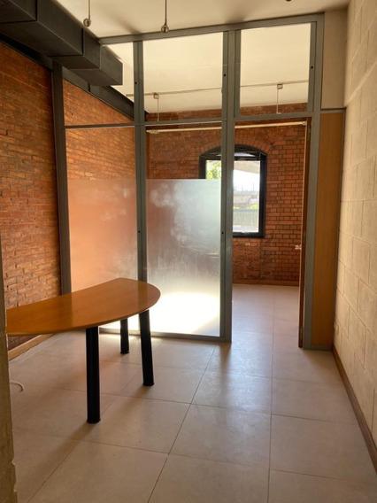 Oficina 2 Ambientes