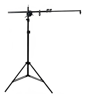Soporte Para Pantallas Reflectoras Telescópico Godox Rh-01 Con Rótula Para Agarre A Los Trípodes De Iluminación