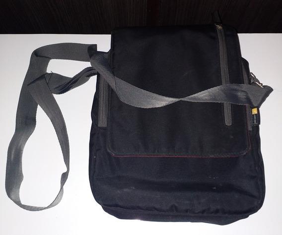 Bolso Case Logic Para Tablet O Mini Laptop