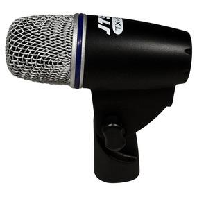 Microfone Para Tom E Percusão Tx-6 - Jts
