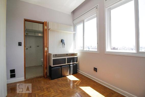 Apartamento Para Aluguel - Consolação, 1 Quarto, 38 - 893053608