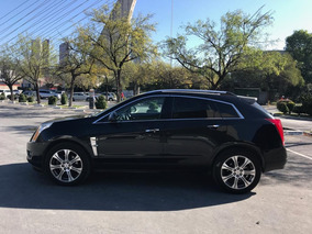 Cadillac Srx 3.0 C Piel Cd Xenon 4x4 At