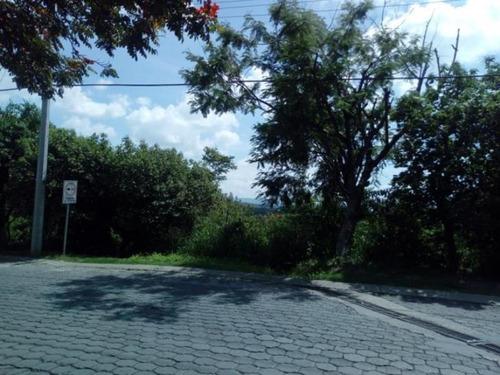 Imagen 1 de 6 de Terreno En Venta Fracc Lomas De Cocoyoc