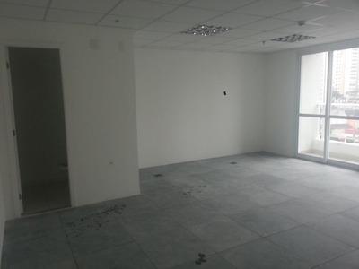 Sala Em Anália Franco, São Paulo/sp De 38m² À Venda Por R$ 370.000,00para Locação R$ 1.800,00/mes - Sa90366lr