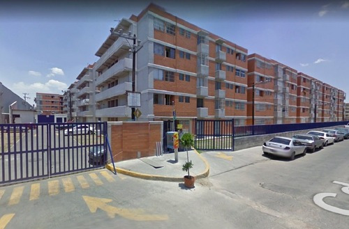 Depa En Venta En Torres Demet, San Juan Aragón