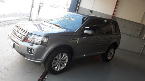 Land Rover Freelander 2 2.2 Se Sd4 Turbo