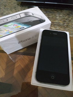 iPhone 4s 16gb Model A1387