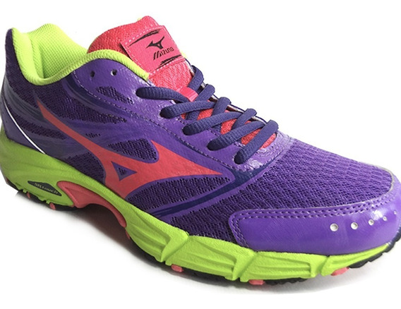 Tênis Mizuno Empower 2 Corrida Caminhada
