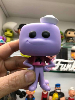 Funko Pop Hanna Barbera Pulpo Manotas ! Squiddly Diddly
