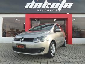 Volkswagen Fox 1.6 Mi I Motion Total Flex 8v 5p 2011